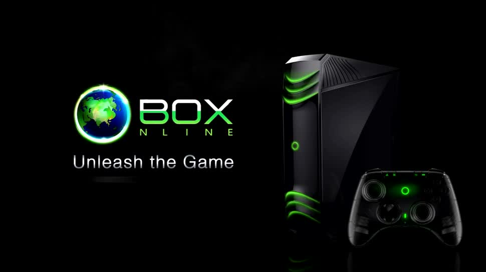 Android, Spielkonsole, Android 4.4, modular, Tegra K1, Nvidia Tegra K1, Snail Games, OBOX