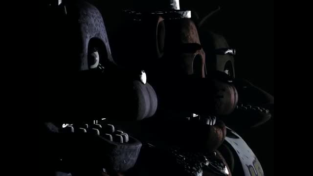 Trailer, Teaser, Horror, Five Nights at Freddy's, Five Nights at Freddy's 3