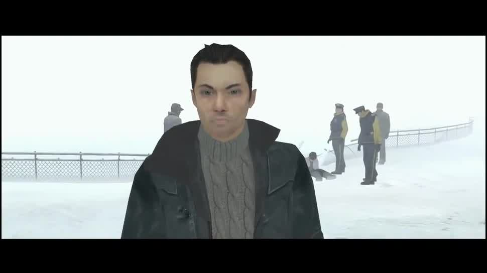 Trailer, Adventure, Quantic Dreams, Aspyr Media, Fahrenheit: Indigo Prophecy Remastered, Fahrenheit: Indigo Prophecy, Indigo Prophecy