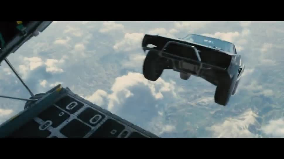 Trailer, Werbespot, Super Bowl, Super Bowl 2015, Vin Diesel, Dwayne Johnson, Fast & Furious, Furious 7, Paul Walker