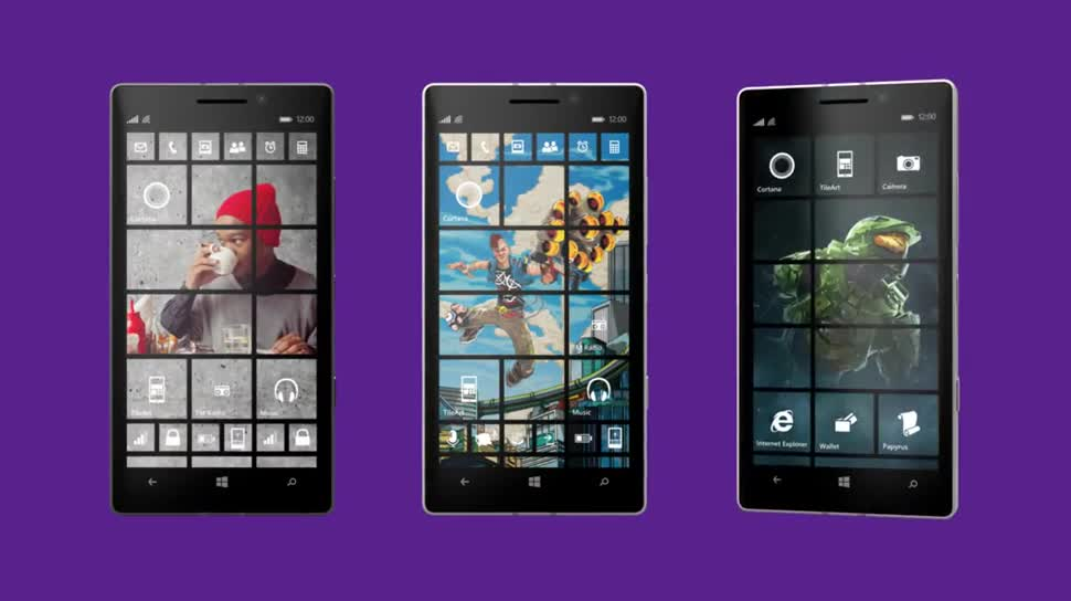 Microsoft, Smartphone, App, Windows Phone, Windows Phone 8, Lumia, Microsoft Lumia, WP8, Startbildschirm, #TileArt