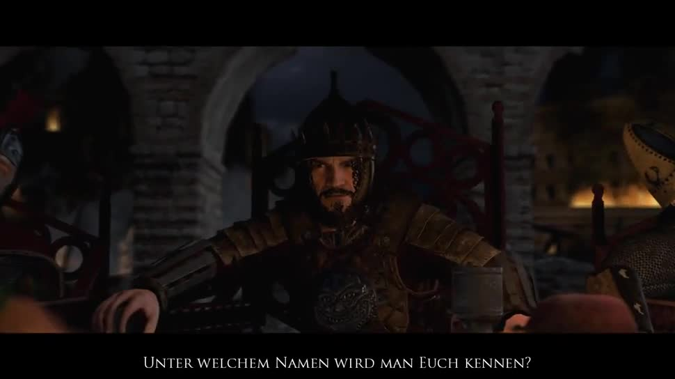 Trailer, Strategiespiel, SEGA, Total War, Total War: Attila