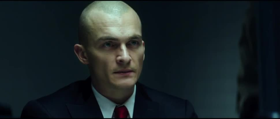 Trailer, Hitman, Agent 47, 20th Century Fox, Hitman: Agent 47