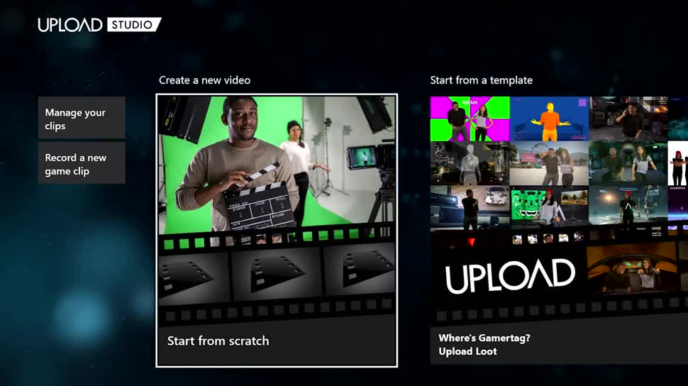 Microsoft, Update, Xbox, Xbox One, Microsoft Xbox One, Larry Hryb, Upload Studio