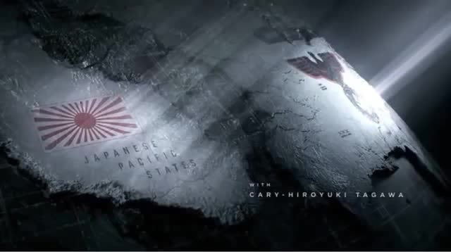 Amazon, TV-Serie, Amazon Prime, The Man in the High Castle