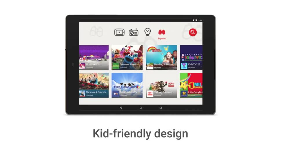 Google, Android, App, iOS, Video, Youtube, Google YouTube, YouTube Kids