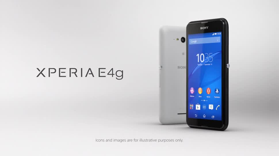 Smartphone, Android, Sony, Lte, Xperia, Sony Xperia, 4g, Sony Xperia E4g, Xperia E4g