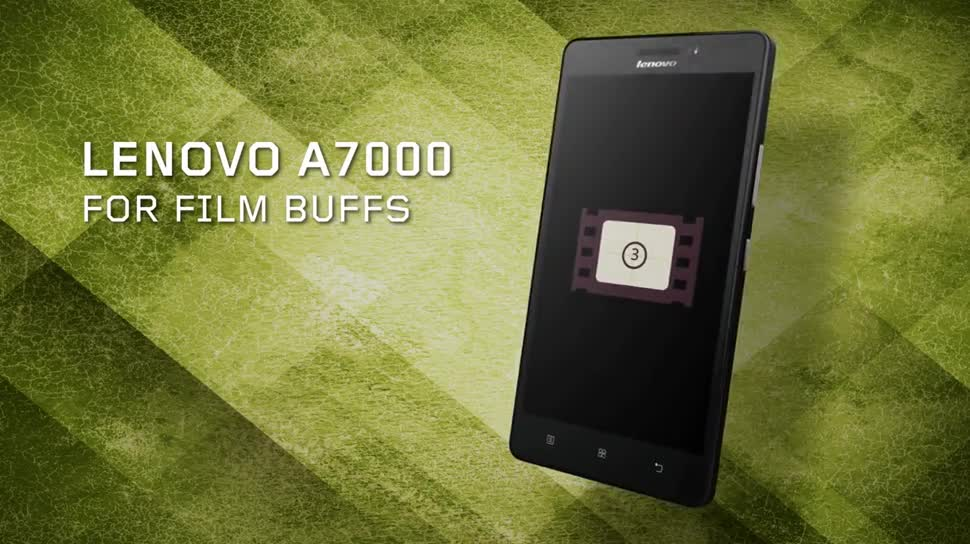 Smartphone, Android, Lenovo, Mwc, MWC 2015, Dolby Atmos, A7000, Lenovo A7000