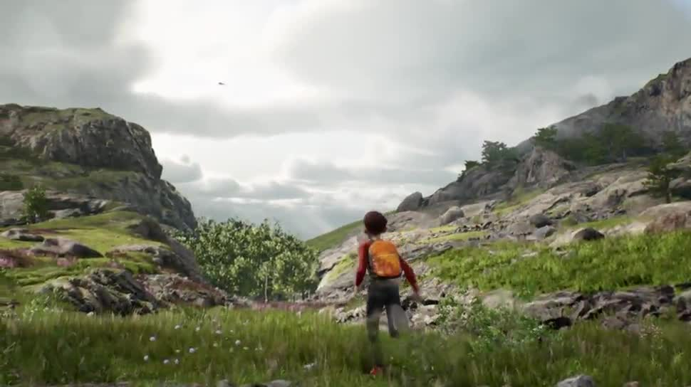 Epic Games, unreal engine 4, Unreal Engine, GDC, Game Developers Conference, Grafik-Engine, GDC 2015, Kite-Demo