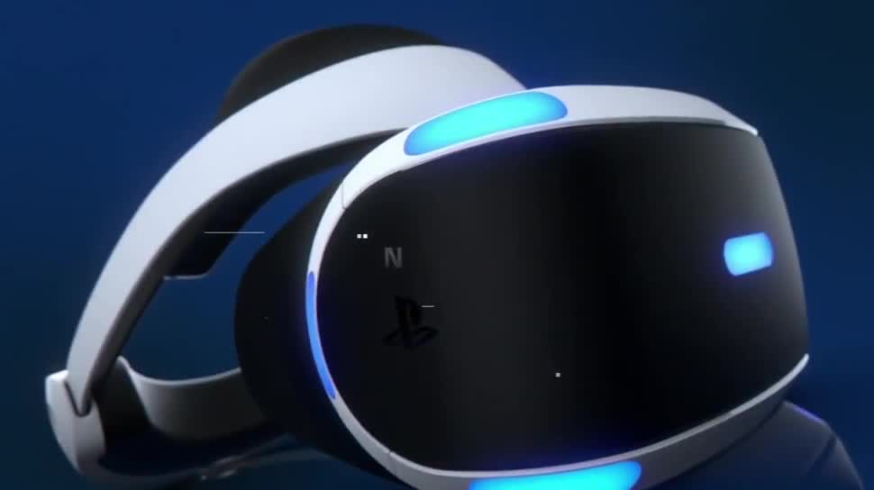 Sony, PlayStation 4, Playstation, PS4, Sony PlayStation 4, Sony PS4, GDC, Game Developers Conference, Project Morpheus, GDC 2015