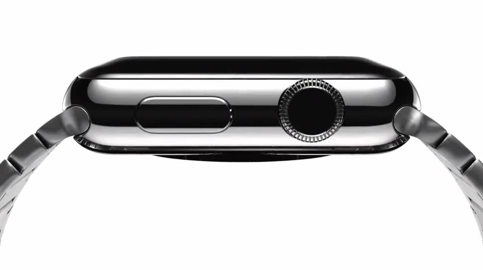 Apple, Werbespot, smartwatch, Wearables, Apple Watch