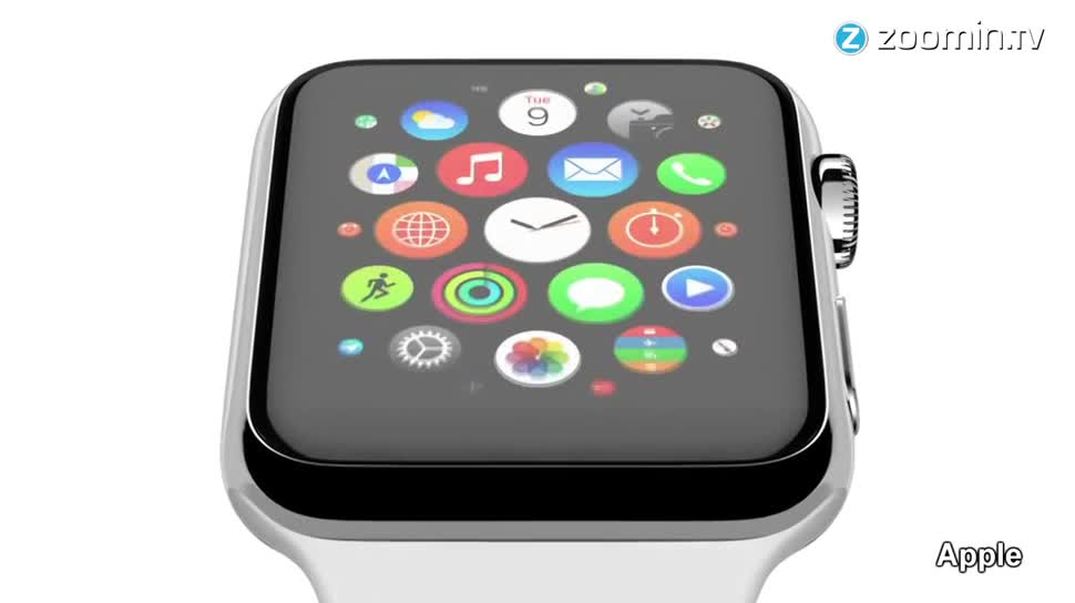 Apple, smartwatch, Wearables, Armbanduhr, Apple Watch, Watch
