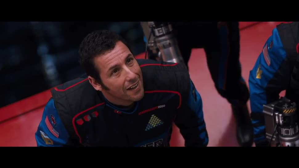 Trailer, Sony, Kino, Kinofilm, Sony Pictures, Sony Pictures Entertainment, Pixels, Adam Sandler