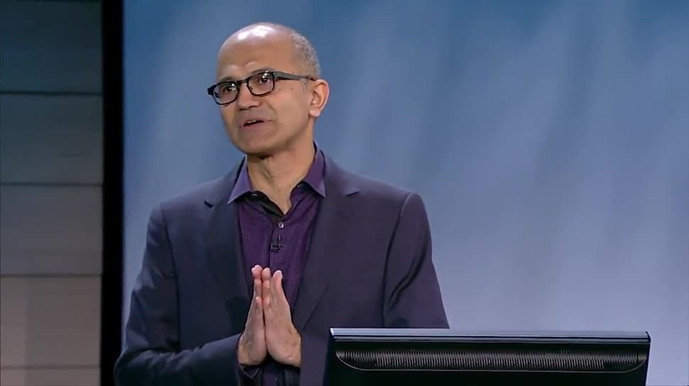 Microsoft, Satya Nadella, Keynote, IoT, Internet of Things, Office 2016, Internet der Dinge, Skype for Business, Microsoft Office 2016, Delve, Convergence, Azure IoT Suite, Convergence 2015, Microsoft Convergence, Microsoft Convergence 2015, Power BI