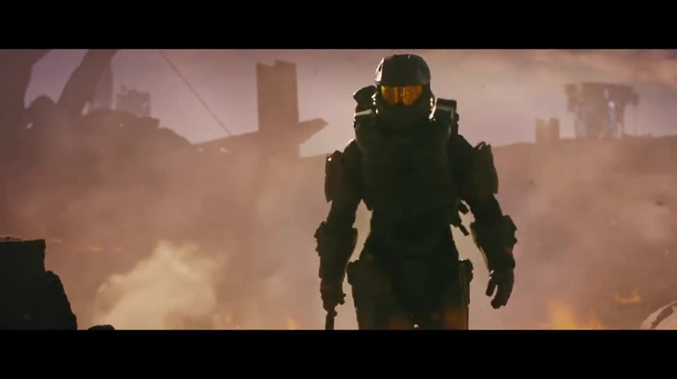 Microsoft, Xbox One, Halo, 343 Industries, Halo 5: Guardians