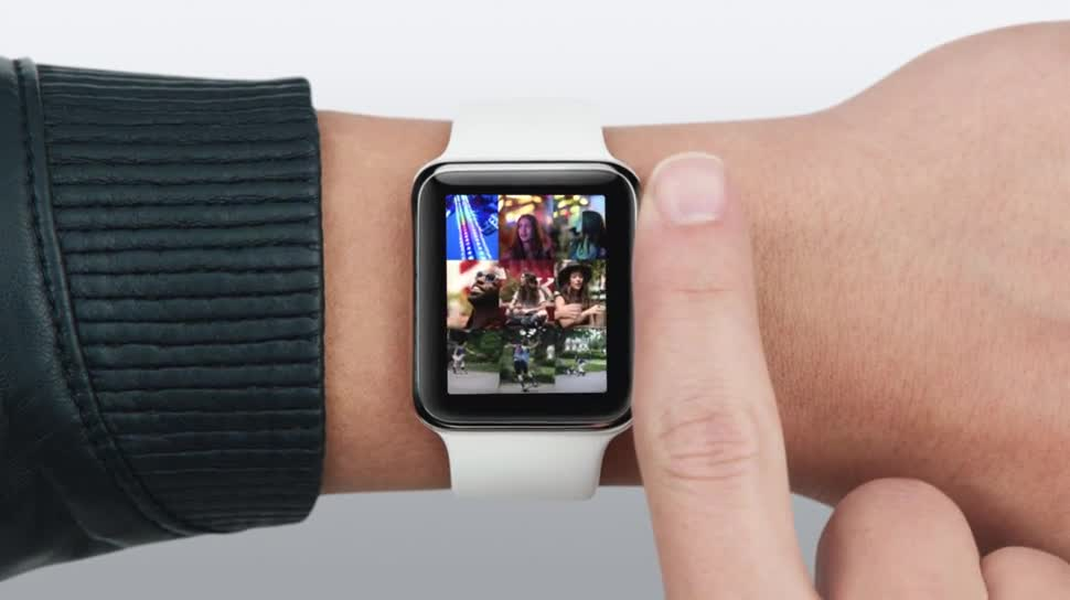 Apple, smartwatch, Apple Watch