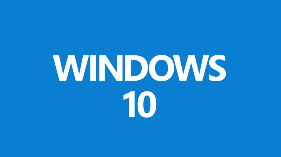 Microsoft, Betriebssystem, Windows, Windows 10