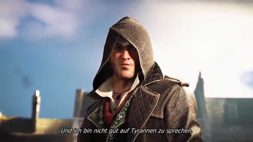 Gameplay, Ubisoft, E3, actionspiel, Assassin's Creed, E3 2015, Assassin's Creed Syndicate
