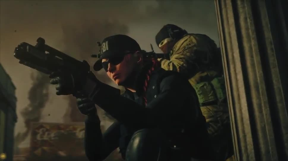 Trailer, Ubisoft, E3, E3 2015, Tom Clancy, Rainbow Six: Siege, Tom Clancy's Rainbow Six Siege