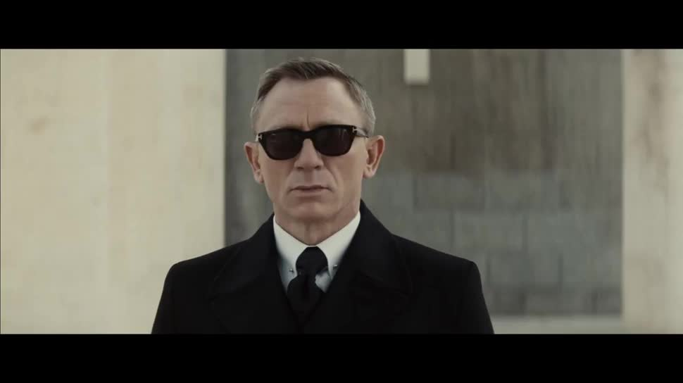Trailer, Kino, Kinofilm, James Bond, Spectre