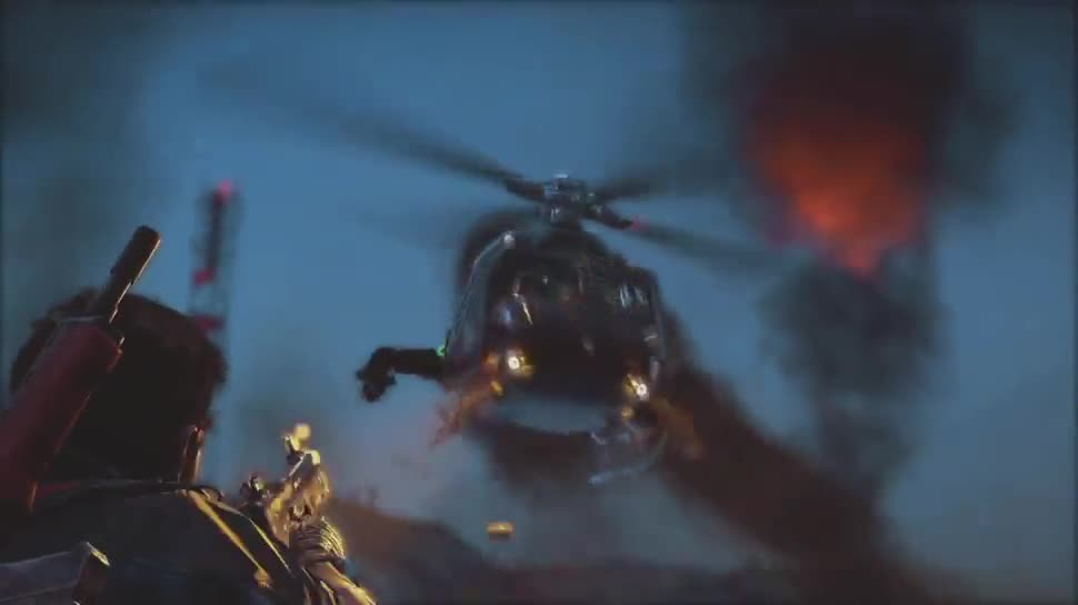 Trailer, Gamescom, actionspiel, Square Enix, Gamescom 2015, Just Cause 3, Just Cause