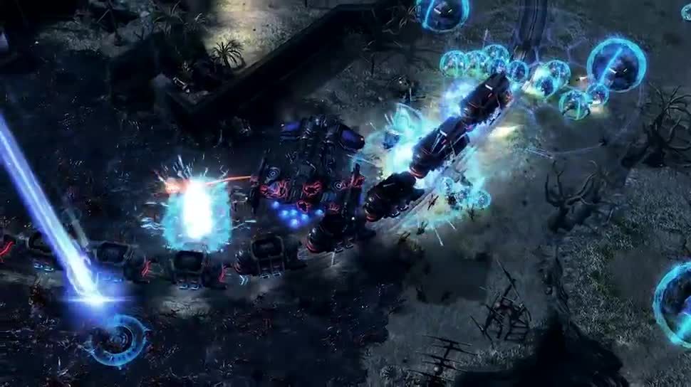 Trailer, Gamescom, Blizzard, Starcraft, Starcraft 2, Gamescom 2015, StarCraft II, Legacy of the Void