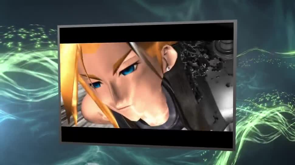 Trailer, Apple, Iphone, iOS, Ipad, Rollenspiel, Square Enix, Final Fantasy, Final Fantasy VII