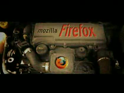Internet, Browser, Firefox, Mozilla, Tracemonkey