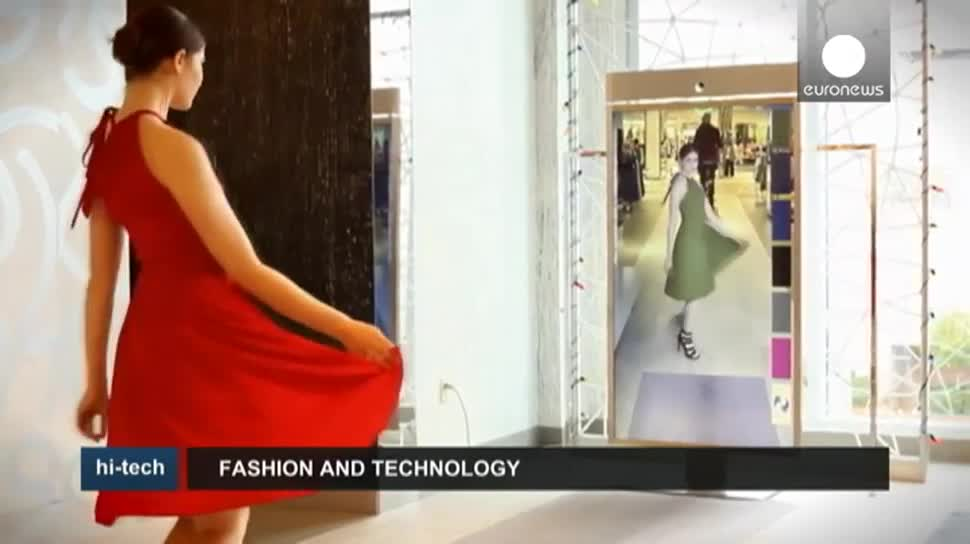 3D-Drucker, EuroNews, Technologie, 3D-Druck, Mode, Fashion Tech, Infime