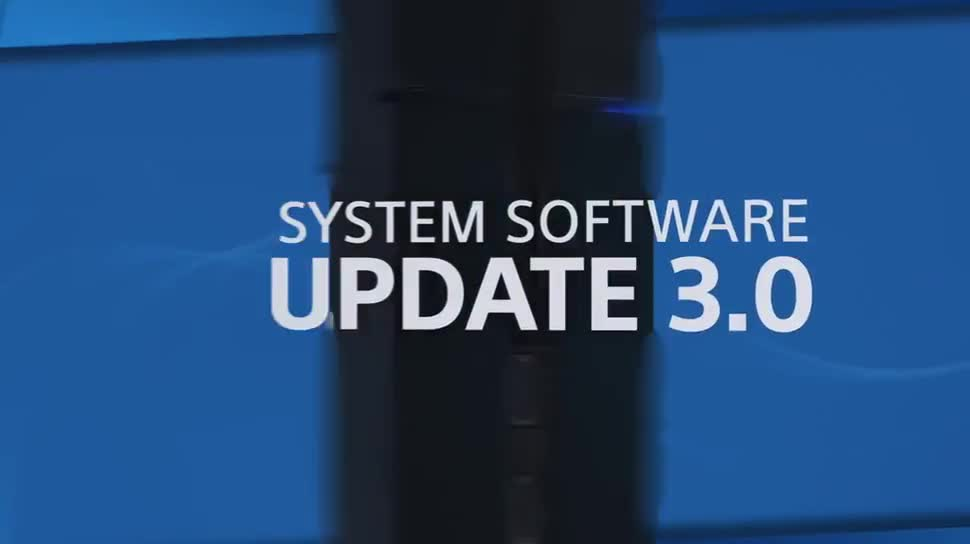 Sony, PlayStation 4, Playstation, PS4, Sony PlayStation 4, Sony PS4, Firmware, Firmware 3.0