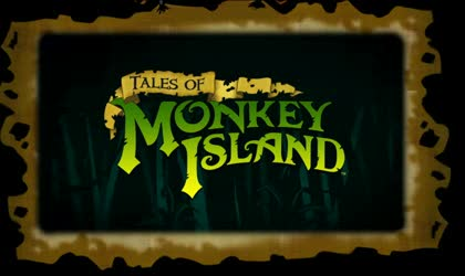 Adventure, Telltale, Monkey Island