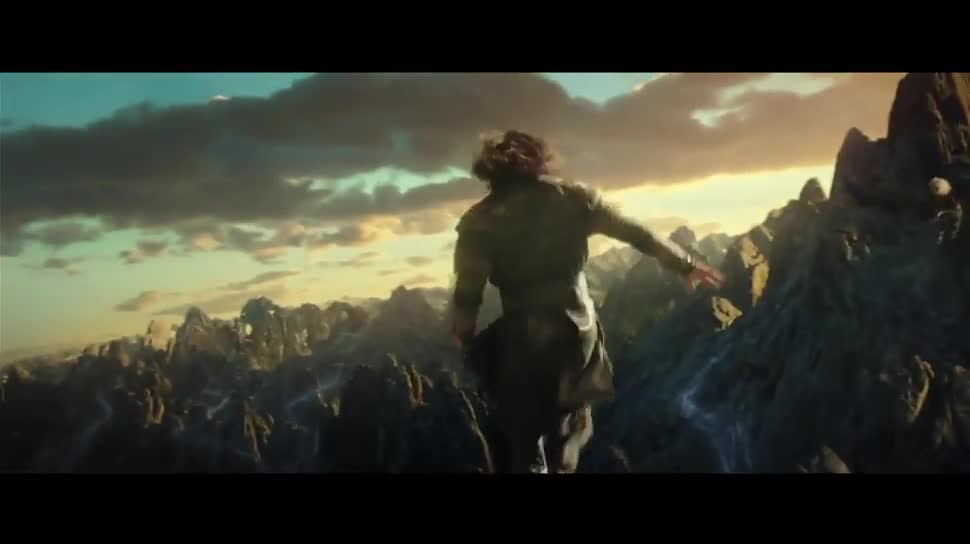 Blizzard, Teaser, Warcraft, Blizzcon, Warcraft: Der Film, Blizzcon 2015