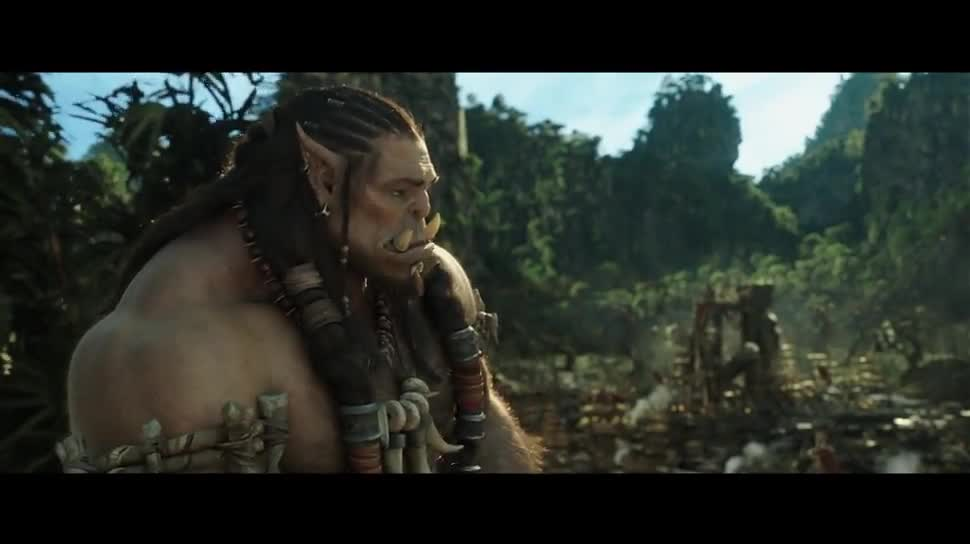 Trailer, Blizzard, Kinofilm, Warcraft, Blizzcon, Warcraft: Der Film, Blizzcon 2015, Legendary Pictures