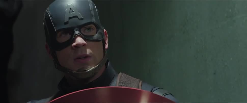 Trailer, Kino, Kinofilm, Marvel, Marvel's The First Avenger: Civil War