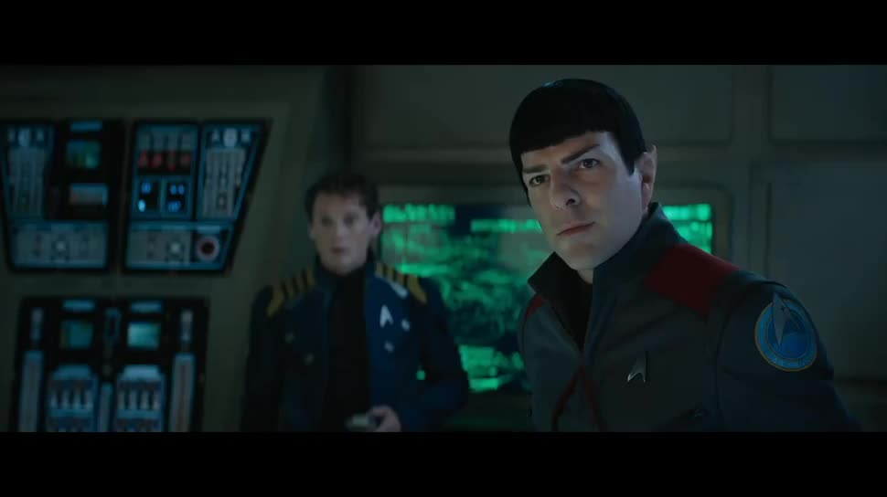 Trailer, Film, Star Trek, Star Trek: Beyond
