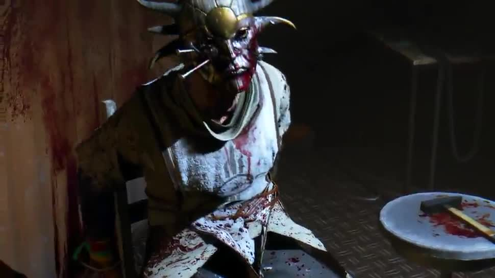 Trailer, actionspiel, Warner Bros., Zombies, Dying Light, Techland, The Following