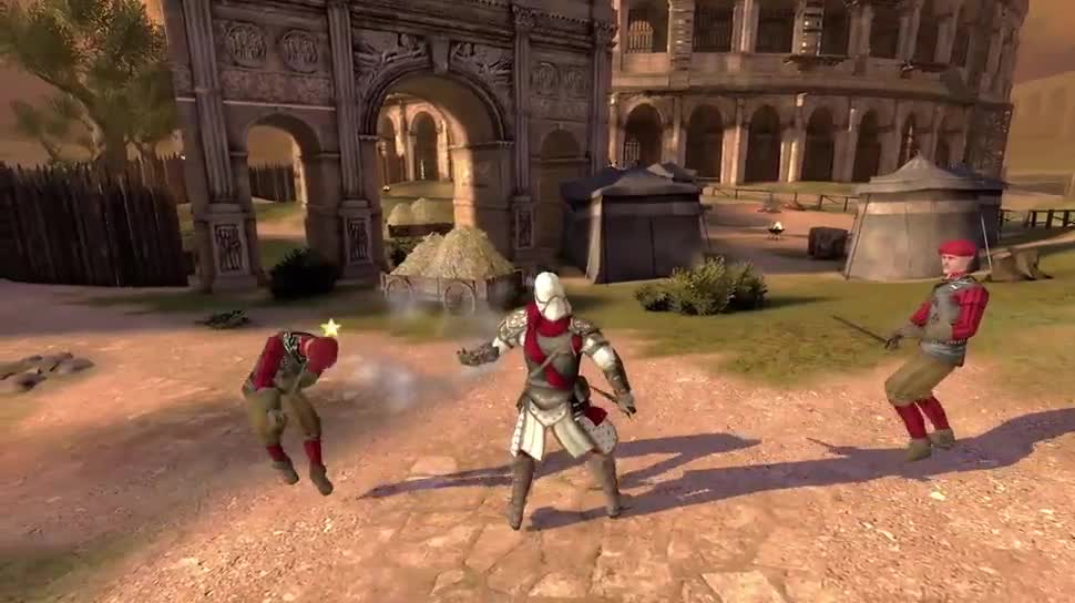 Trailer, Apple, Iphone, iOS, Ipad, Rollenspiel, Assassin's Creed, Assassin's Creed Identity