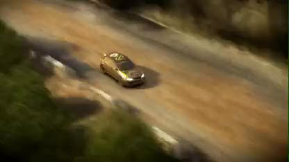 Trailer, Rennspiel, Dirt, Colin McRae, Rally
