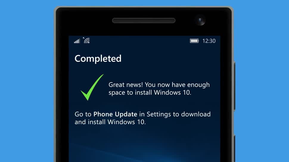 Microsoft, Smartphone, Windows 10 Mobile, How-To, Upgrade Advisor