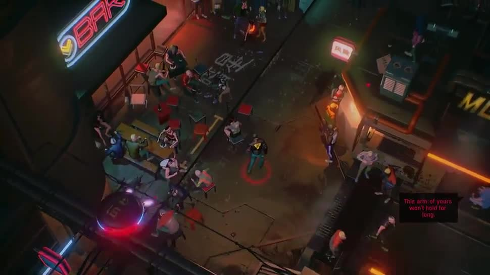Trailer, Shooter, Devolver Digital, Ruiner, Reikon