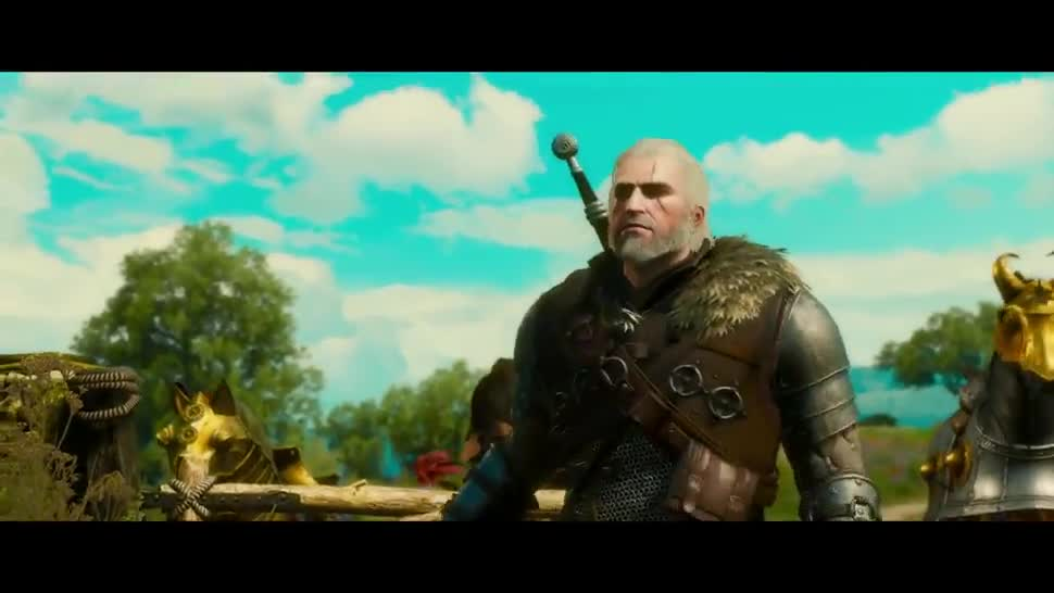 Trailer, Rollenspiel, Dlc, The Witcher 3, The Witcher, CD Projekt, Wild Hunt, Witcher 3, Blood and Wine, Blood & Wine
