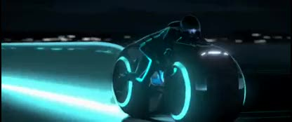 Trailer, Film, Disney, Tron