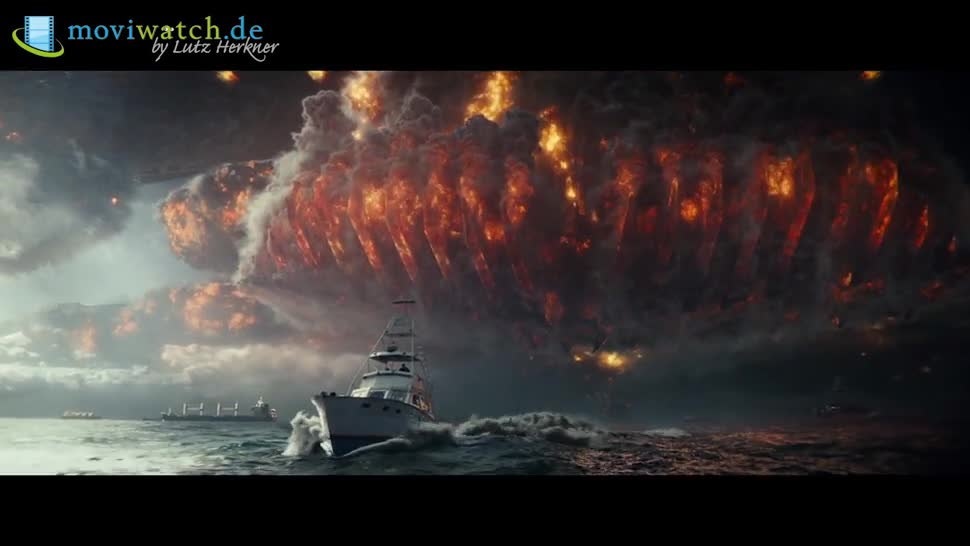 Kino, Lutz Herkner, 20th Century Fox, Resurgence, Independence Day, Roland Emmerich