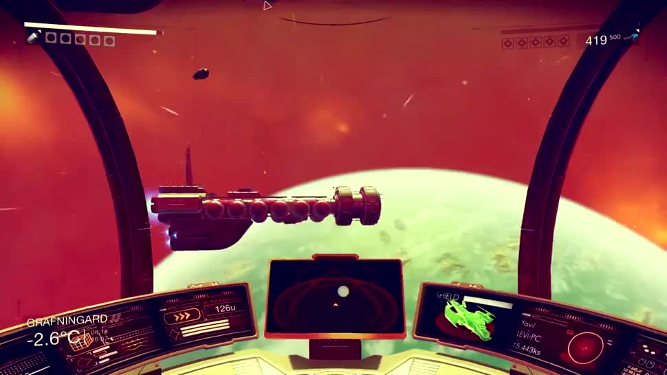 Trailer, Sony, Simulation, No Man's Sky, Hello Games