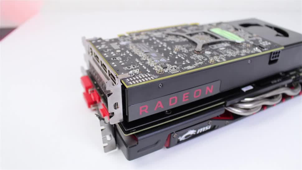 Test, Amd, Grafikkarte, Zenchilli, Zenchillis Hardware Reviews, Polaris, AMD Radeon RX 480, RX 480, Radeon RX 480, AMD RX 480