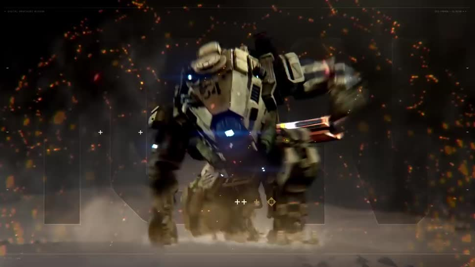 Trailer, Ea, Ego-Shooter, Titanfall, Respawn Entertainment, Titanfall 2
