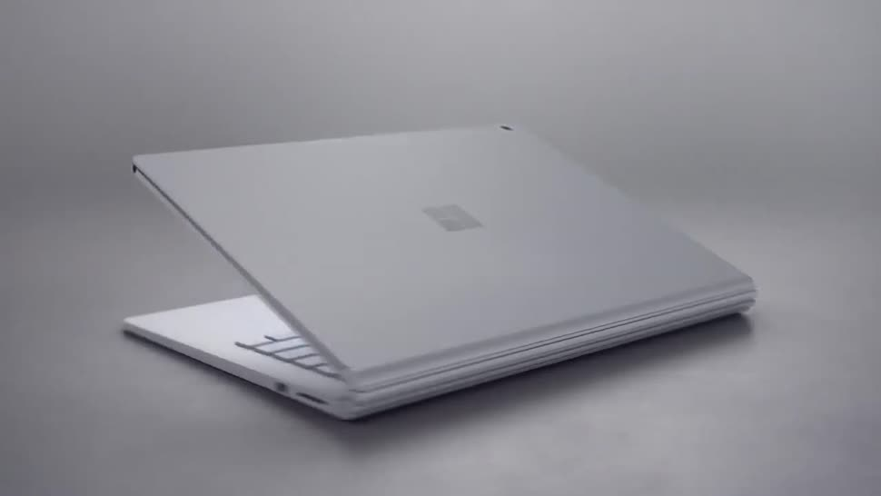 Microsoft, Tablet, Convertible, Surface Book i7