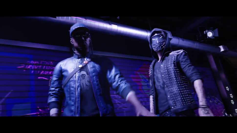 Trailer, Ubisoft, actionspiel, Watch Dogs, Watch Dogs 2