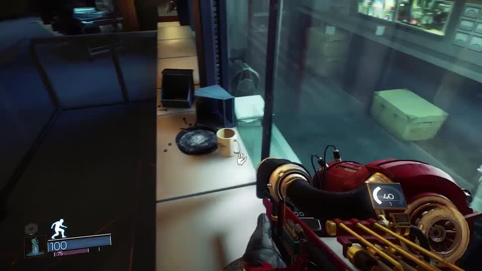 Trailer, Ego-Shooter, Bethesda, Game Awards, Prey, Game Awards 2016, Prey 2