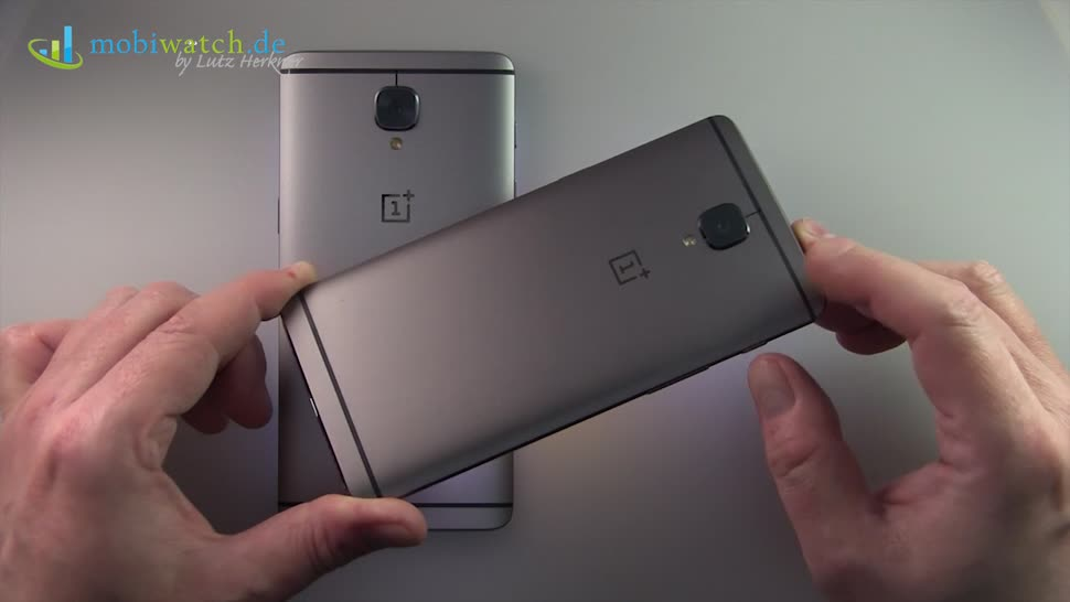 Smartphone, Android, Lutz Herkner, OnePlus, OnePlus 3T